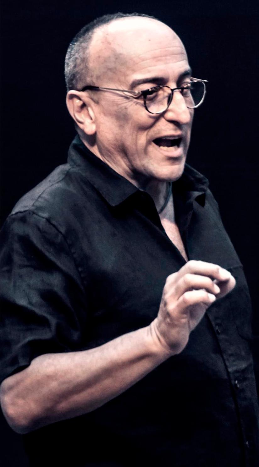 Ernesto Rodríguez