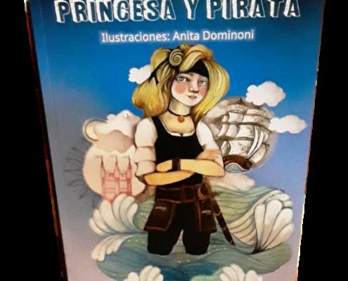 PRINCESA Y PIRATA
